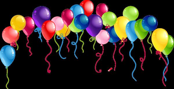 F te - Clipart anniversaire gratuit ...