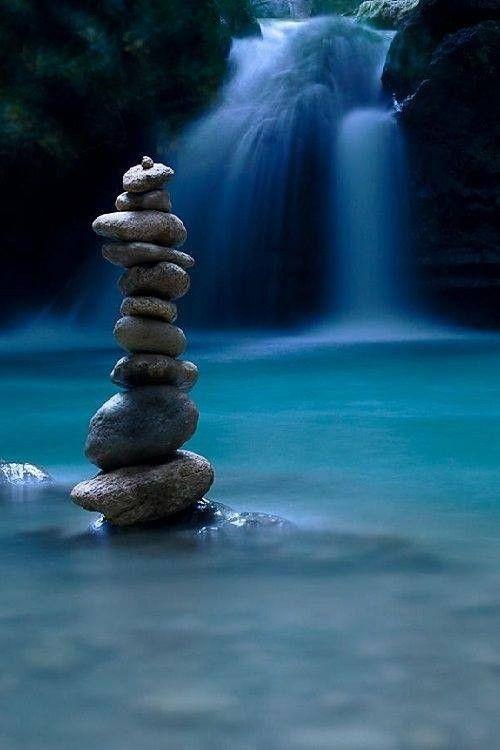 Zen - Image zen nature ...