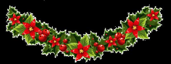 Noel decoration page 2 - Dessin guirlande de noel ...