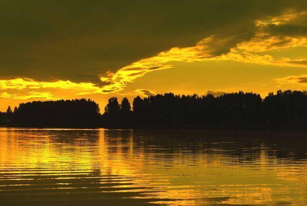 Images coucher de soleil - Page 2 75e6d31e