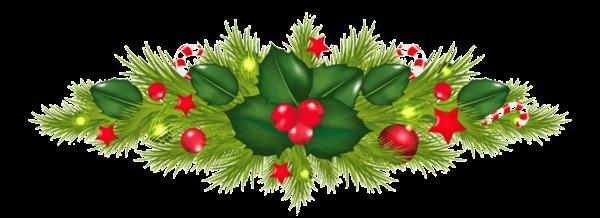 Décos de Noël -gif