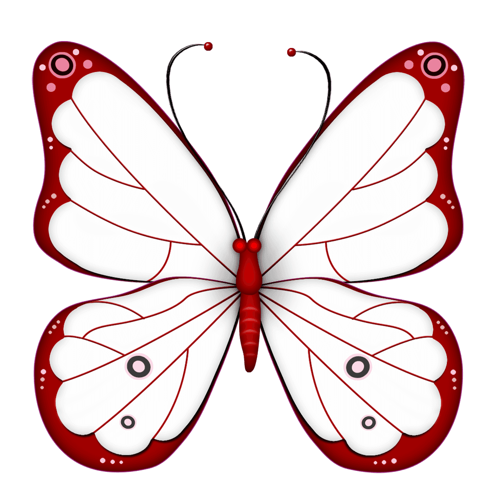 Papillons page 4 - Papillon imprimer ...