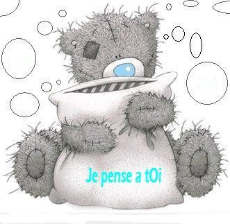 Tu me manques page 2 - Nounours me to you ...